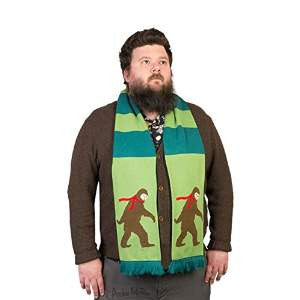 Goorin Bros BigFoot Scarf - Anonymous L.A.