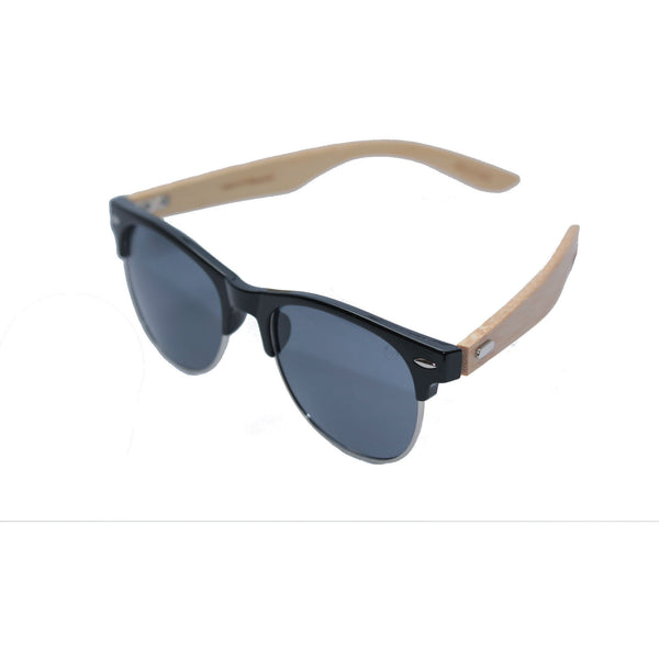 Wiseman Sunglasses Retro - Anonymous L.A. - 3