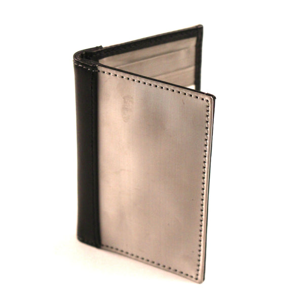 Stewart/Stand Bi-Fold Crossing Slots Wallet - Anonymous L.A. - 3