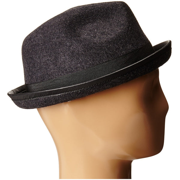 600-9308 Stretch Fedora Hat - Anonymous L.A. - 4