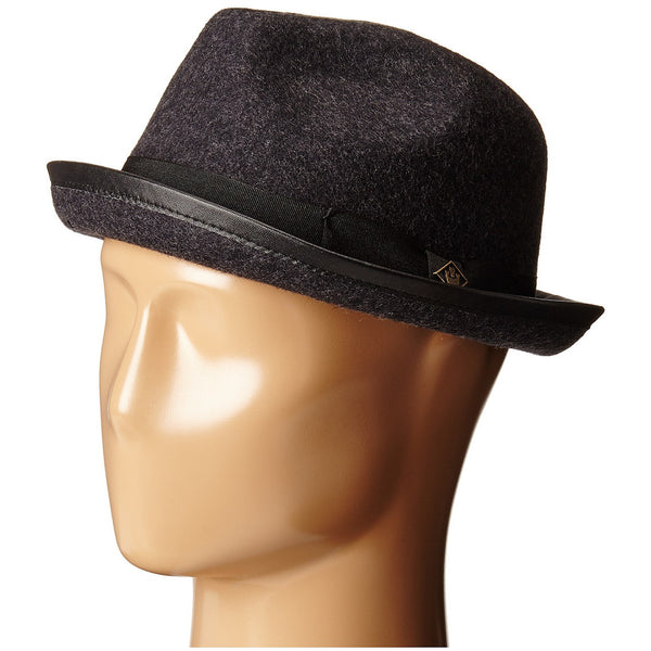 600-9308 Stretch Fedora Hat - Anonymous L.A. - 1