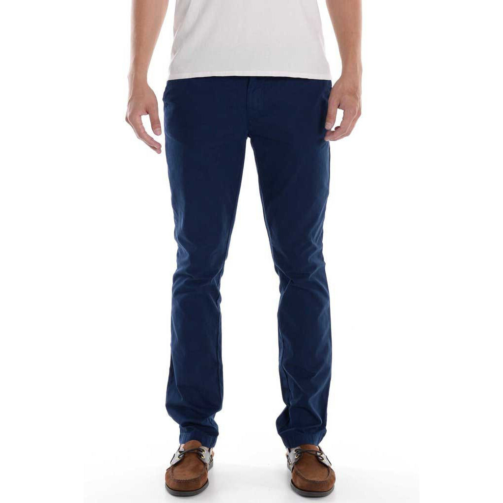 Bloomington - Navy Pants - Anonymous L.A.