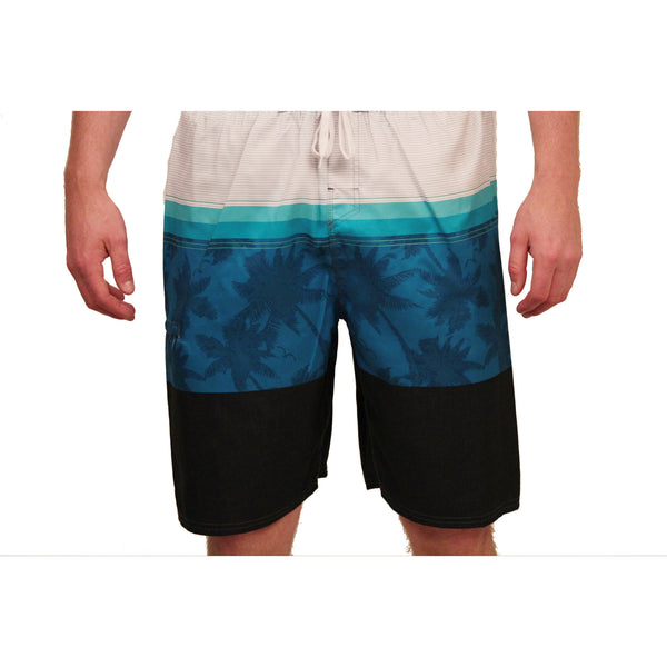 Micro Fiber Swim Board Shorts - Anonymous L.A. - 3