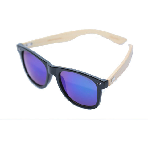 Wiseman Sunglasses - Anonymous L.A. - 1