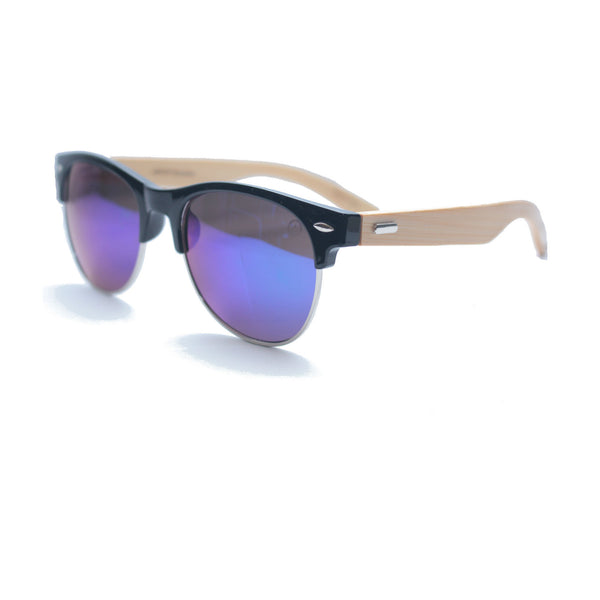 Wiseman Sunglasses Retro - Anonymous L.A. - 2
