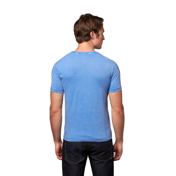 Thermal Shoulder T-Shirt