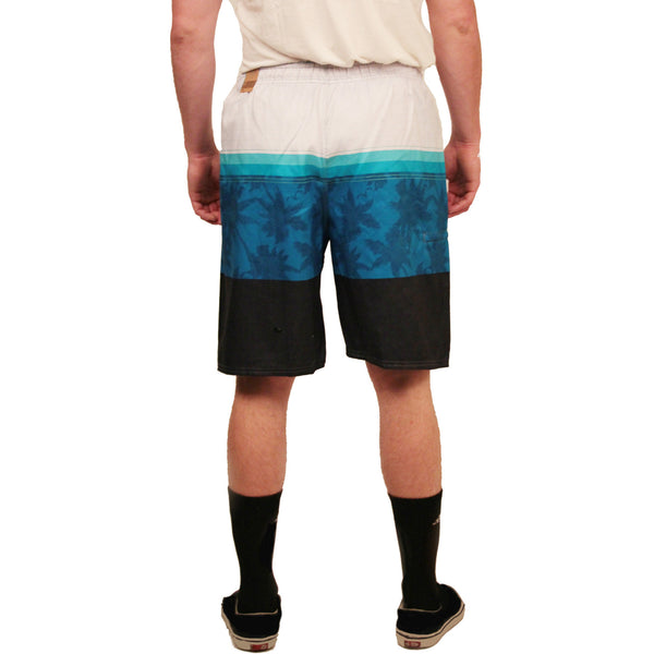 Micro Fiber Swim Board Shorts - Anonymous L.A. - 2