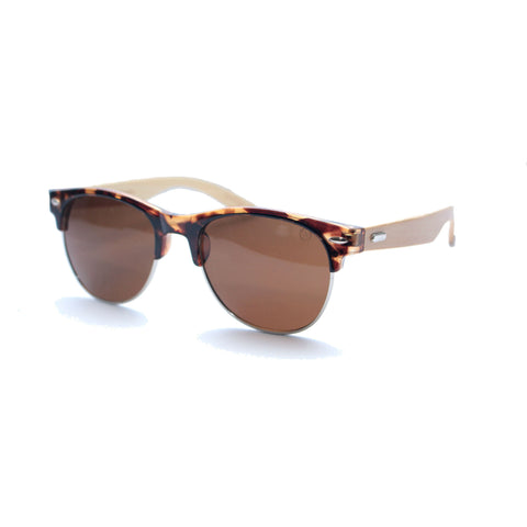 Wiseman Sunglasses Retro - Anonymous L.A. - 1