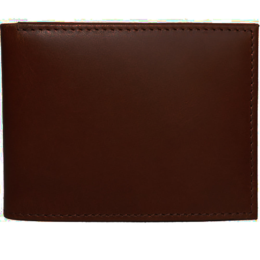 Fionte Brown Leather Wallet