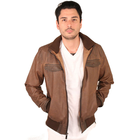 PX Clothing Moto Jacket - Anonymous L.A. - 2