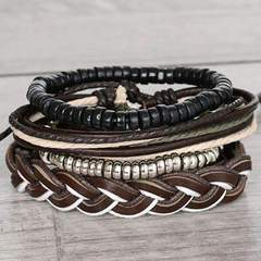 Mad Man Wrap Bracelet