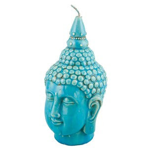 Buddha Witness Candle Jade - Anonymous L.A. - 2