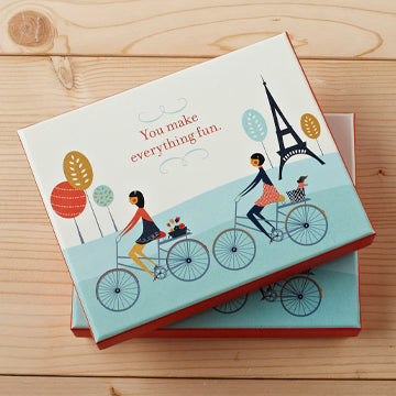 Celebrating You Boxed Note Card Set
