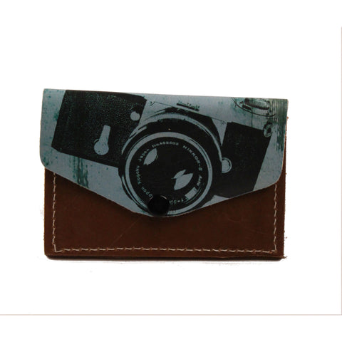 Foto Card Case - Anonymous L.A. - 1