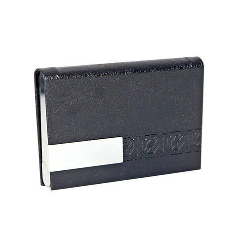 M/S Card Case (Black) - Anonymous L.A.