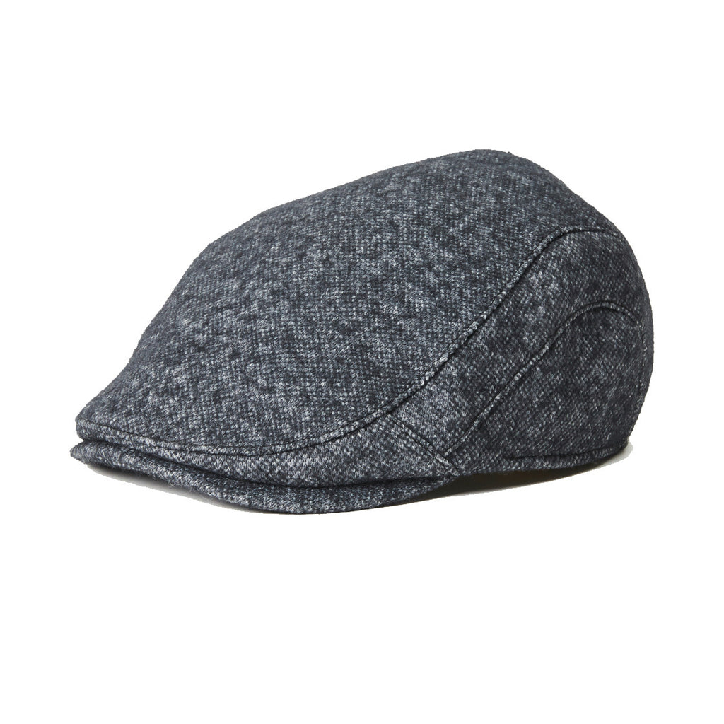 Charcoal High Road Ivy Cap - Anonymous L.A.