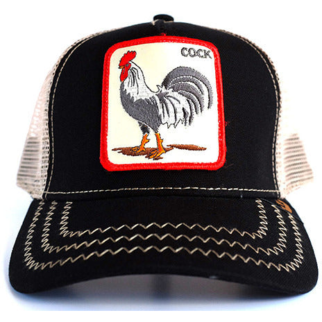 Cock Trucker Hat - Anonymous L.A. - 1