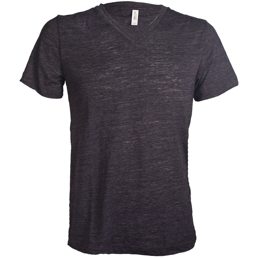 Triblend V-Neck