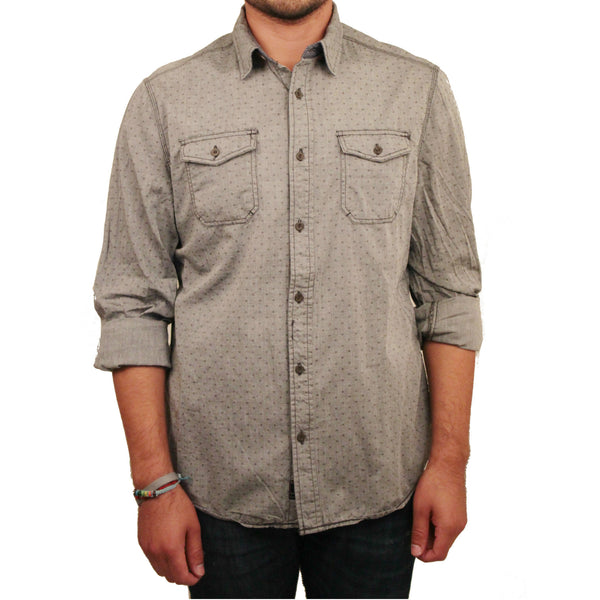 Dylan Woven Shirt - Anonymous L.A. - 2