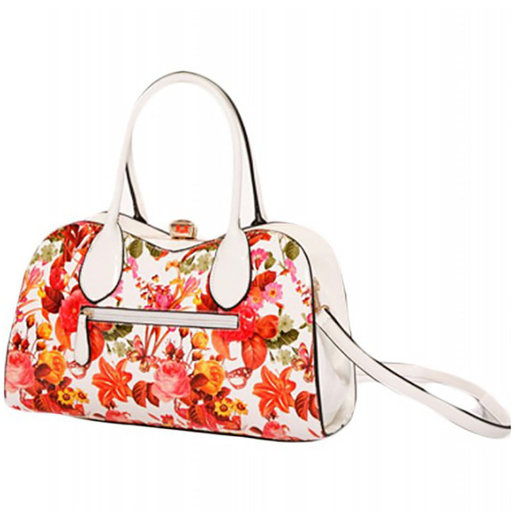 Echeveria Floral Handbag - Anonymous L.A.