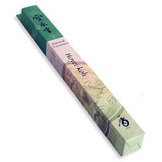 Hoyei-koh - Eternal Treasure Incense