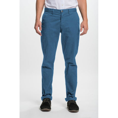 Federal Cotton Twill Pants - Anonymous L.A.