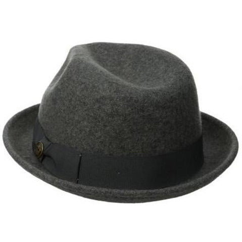 Good Boy Felt Fedora - Anonymous L.A. - 1