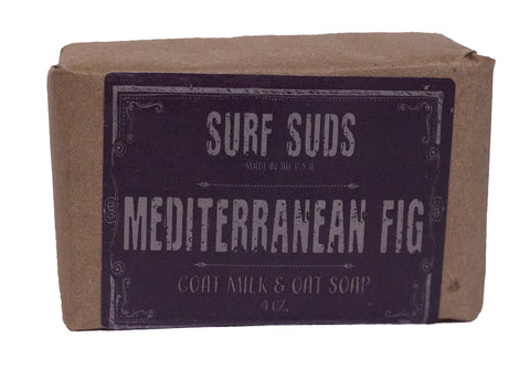 Mediterranean Fig Surf Suds