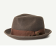 Stingy Brim Fedora Good Boy