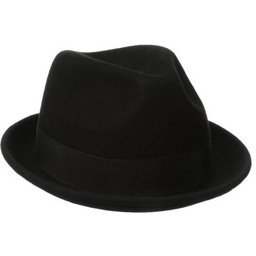 Good Boy Felt Fedora - Anonymous L.A. - 4