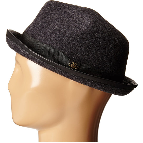 Stretch Fedora Hat - Anonymous L.A. - 2