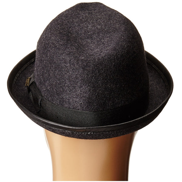 Stretch Fedora Hat - Anonymous L.A. - 3