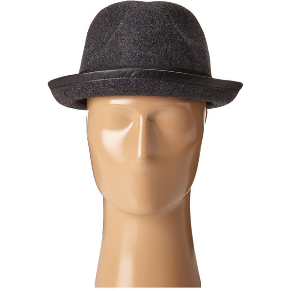 Stretch Fedora Hat - Anonymous L.A. - 4