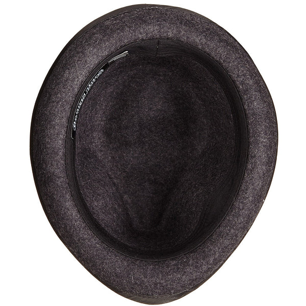 Stretch Fedora Hat - Anonymous L.A. - 5