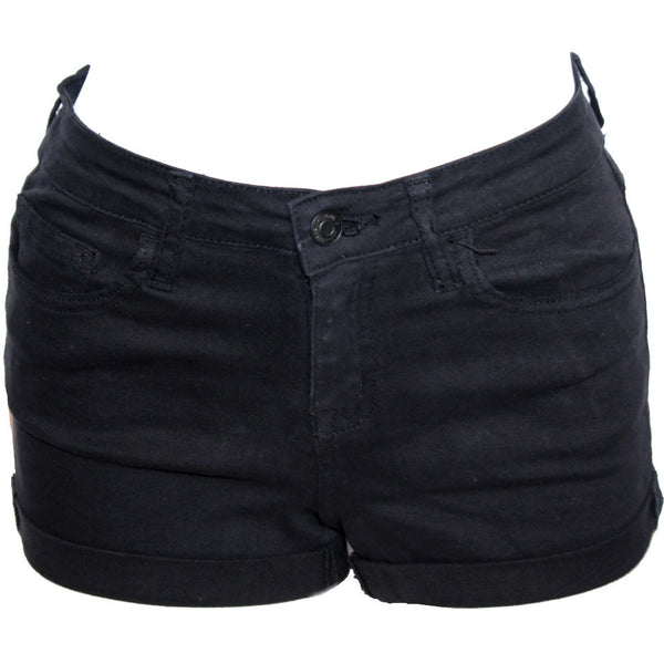 Journey High waist Shorts - Anonymous L.A. - 1