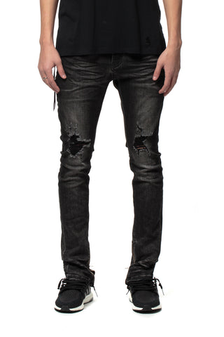 Axel Denim Shadow