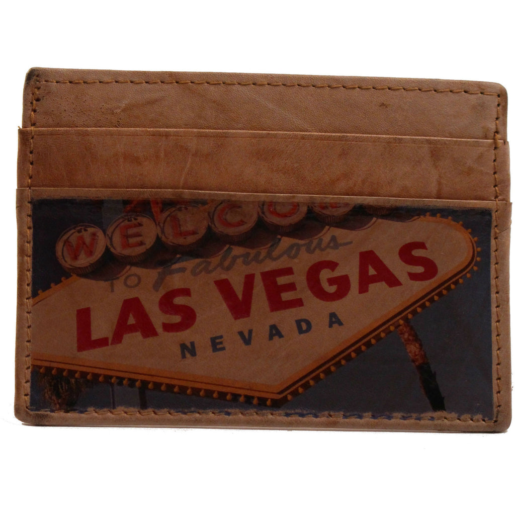 Studio Manhattan Las Vegas Card Holder - Anonymous L.A. - 1