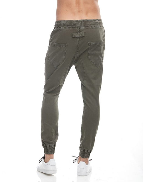 Men's Uber Pants Stretch Twill