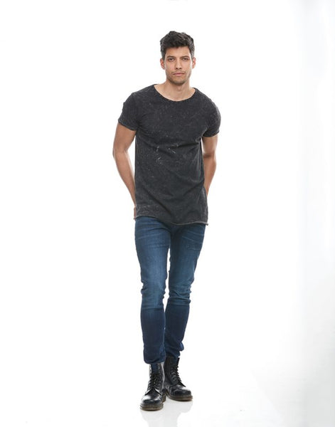 Men's Spider Wash T-Shirt