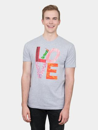 World of Eric Carle Love from The Very Hungry Caterpillar Unisex T-Shirt