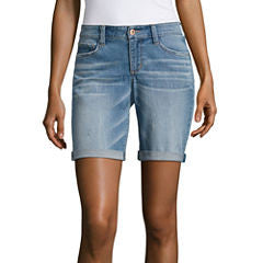 Low Tide Bermuda Shorts