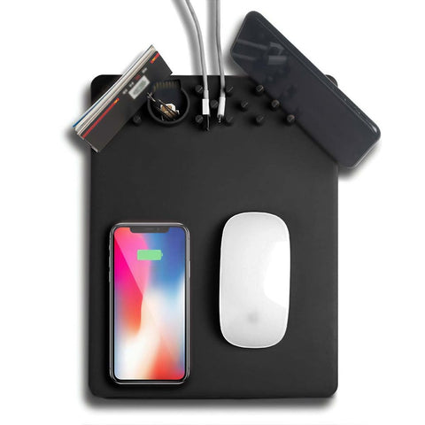 Men's Mad Charging Mousepad