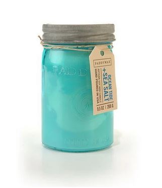 Relish Candle - Ocean Tide + Sea Salt