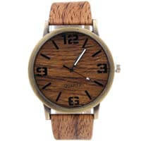 Cedar Timber Watch - Anonymous L.A.