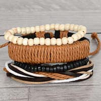 Wrap Bracelets Assorted Sets - Anonymous L.A. - 1