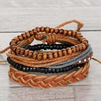 Wrap Bracelets Assorted Sets - Anonymous L.A. - 2