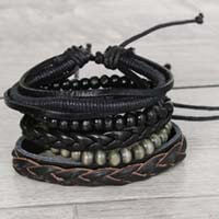 Wrap Bracelets Assorted Sets - Anonymous L.A. - 4