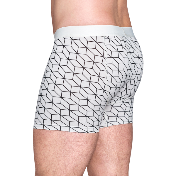 Optic Boxer Brief - Anonymous L.A. - 2