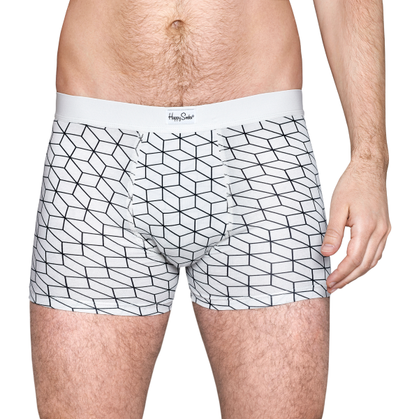 Optic Boxer Brief - Anonymous L.A. - 1