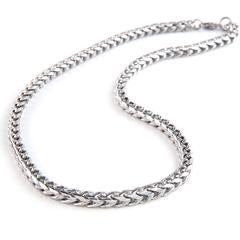 M|M Stainless Chain Necklace